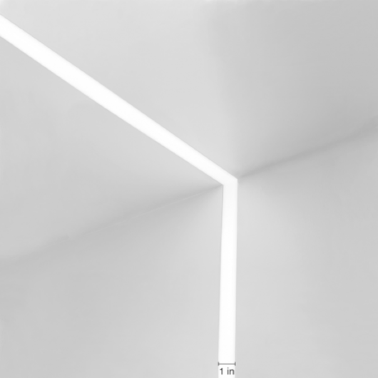 Recessed Light Strip - Continuum