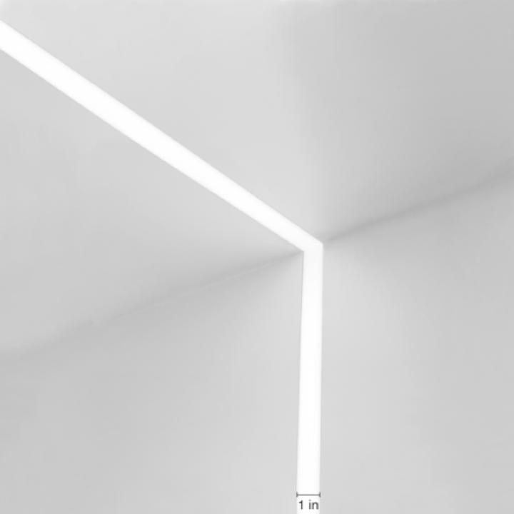 Recessed Light Strip - Continuum