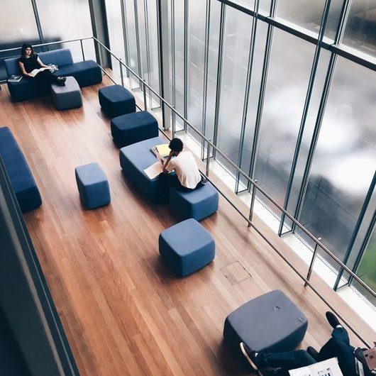 Vidro Temperado e Insulado Master Careé (Linha Atrium) - Saint-Gobain Glass