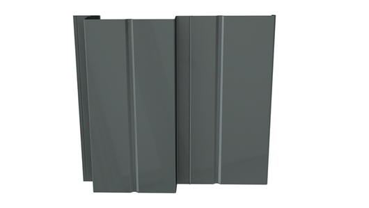 Fabral Architectural Concealed Fastener Panels From Omnimax