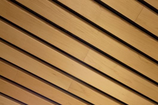 Linear Solid Wood