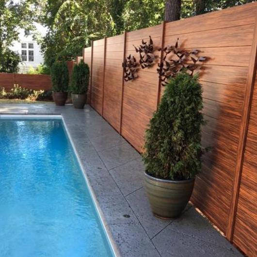 Knotwood Fencing