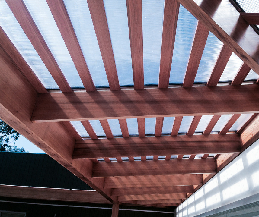 Knotwood Awnings & Pergolas