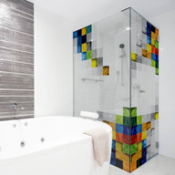 Cristales para Duchas - Shower Door