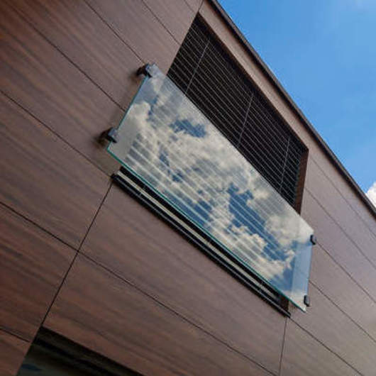 How to Design Ventilated Facades / Fundermax