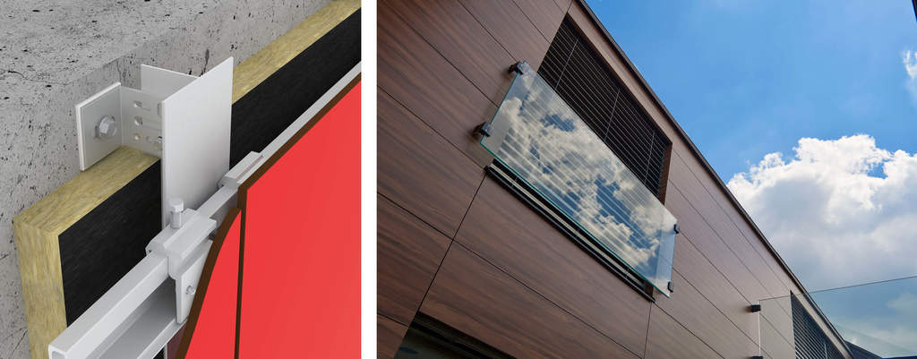 How to Design Ventilated Facades