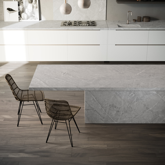 Superficies Dekton® - Natural Collection / Cosentino
