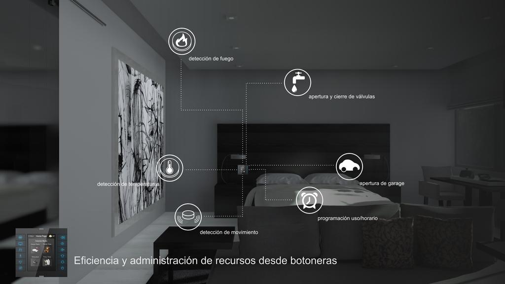 Domótica: Soluciones para la Integración de Sistemas