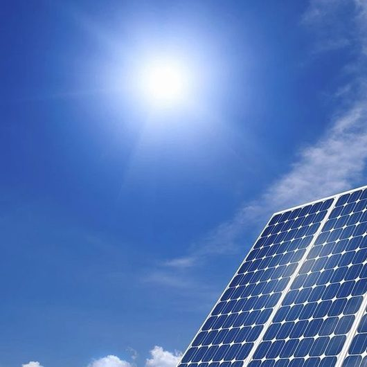 Soluciones en Sistemas de Energía Solar