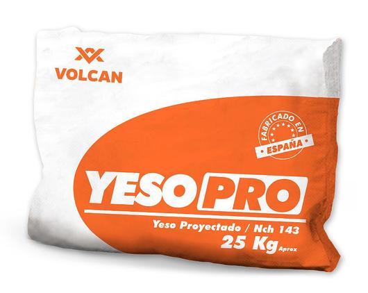 YYesoPro | Yeso de Proyección