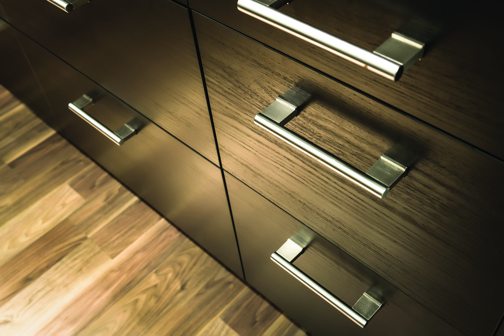 Laca de Poliuretano Transparente para Muebles de Interior