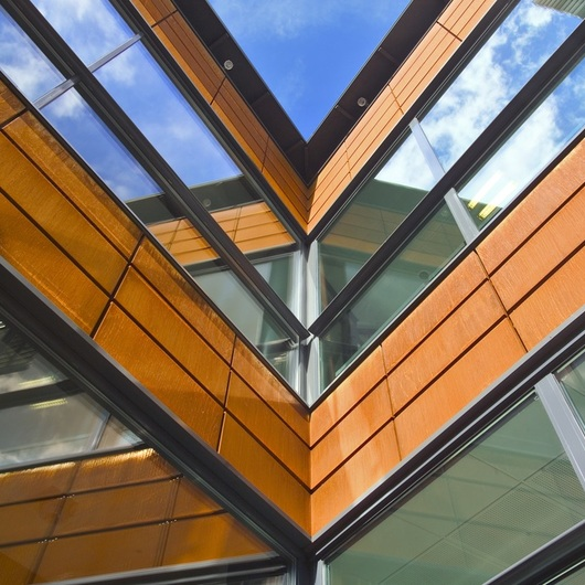 Rainscreen Panels - Liberta™