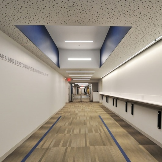 Acoustic Design Ceilings - VoglFuge