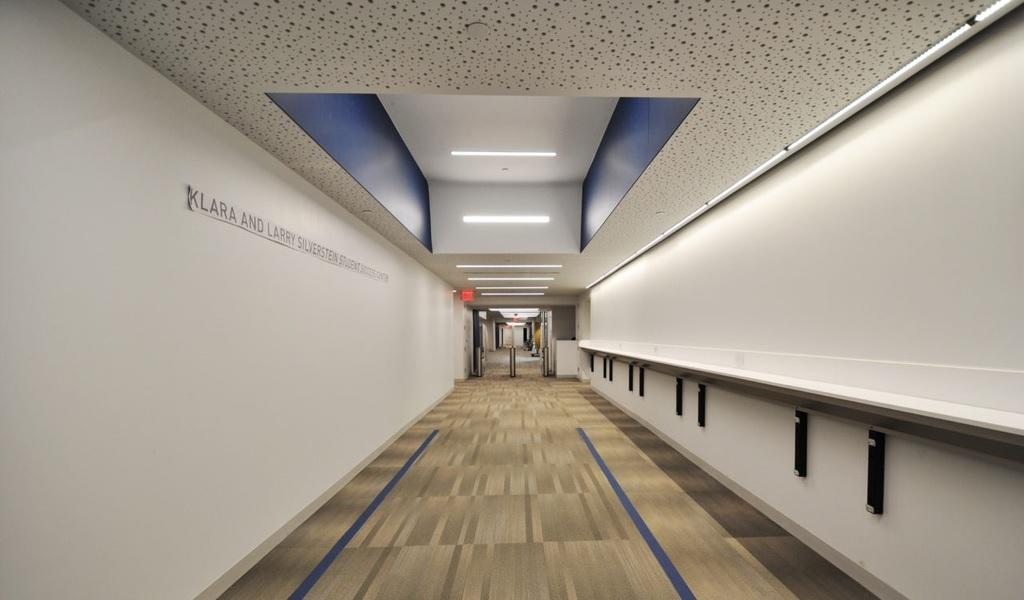 Acoustic Design Ceilings - VoglFuge