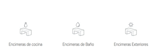Revestimento Sensa®- Premium Collection- Aplicações