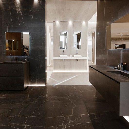 Guía: ¿cómo elegir espejos de baño? / Porcelanosa Grupo