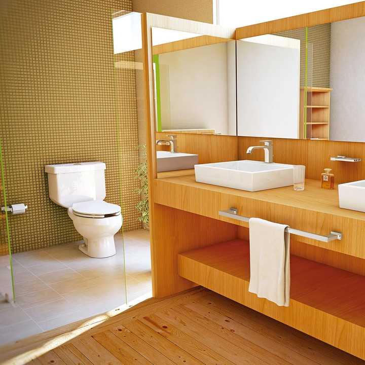 Accesorios para baño Vértika