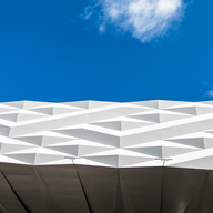 Panel en Renovación Centro de Convenciones Cancún