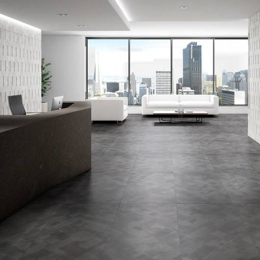 Tiles - Aluminum Collection / Apavisa