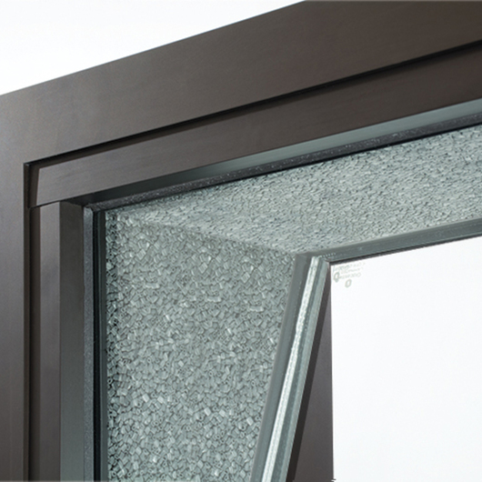 Studio Series Soundproof Interior Windows / Acoustical Surfaces