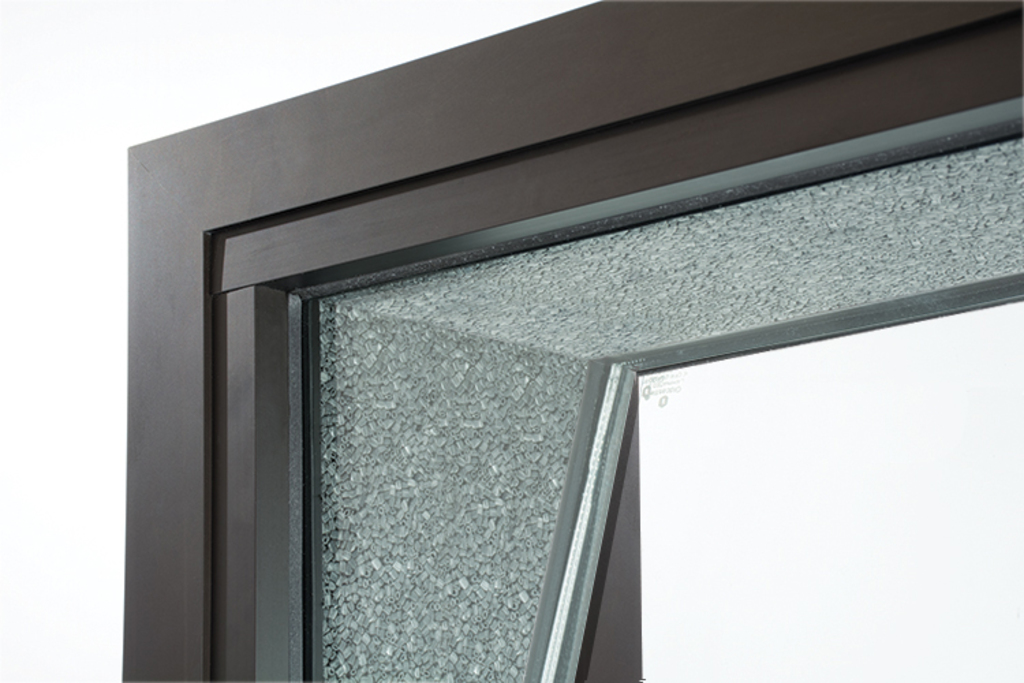Studio Series Soundproof Interior Windows