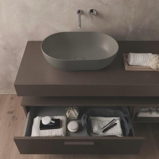 Lavabos - Bagno di colore