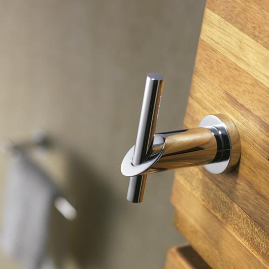Accesorios para baño Nuva / Helvex