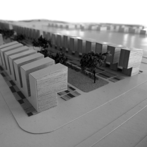 Soluciones Habitacionales Sustentables