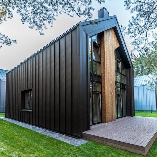 Steel Roofing Sheets / Ruukki