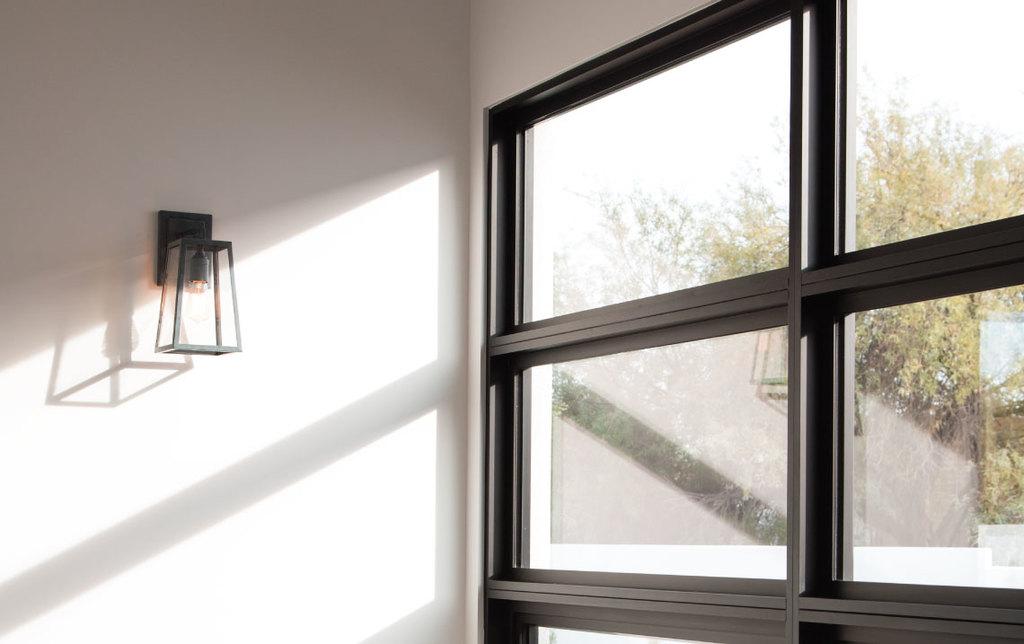 Series 7000 Window - Performance Line