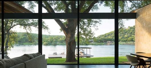 Series 7630 Window Wall | Western Window Systems
