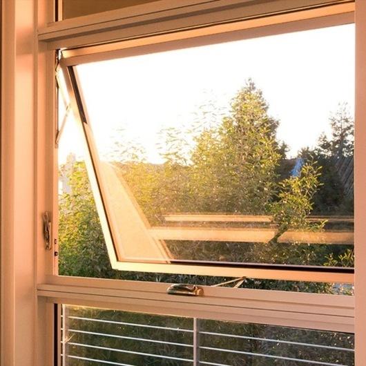 Series 670 Hinged Window - Classic Line