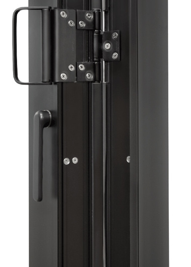 D-Pull Detail | Western Window Systems