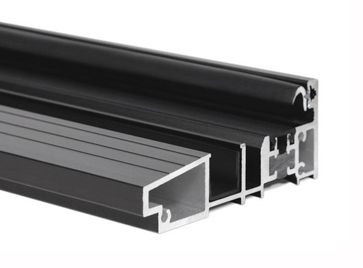 Water Barrier Sill Detail | Western Window Systems
