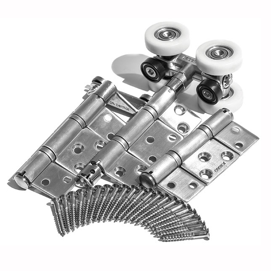 Heavy Duty Hinge | Western Window Systems