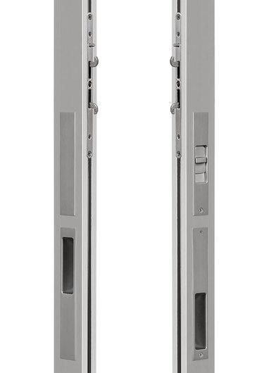Flush Handle Detail   Western Window Systems