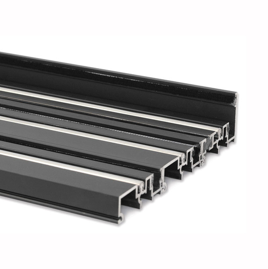 Water-Barrier Sill Detail | Western Window Systems