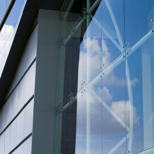 Vidro de Proteção Solar Prata - Cool Lite ST - Cebrace