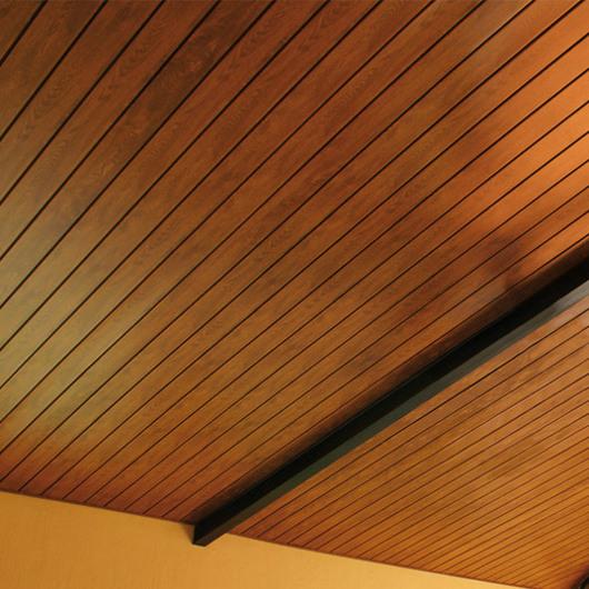 Cielos de Aluminio y PVC - Luxia