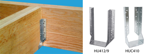 Soporte HU/HUC