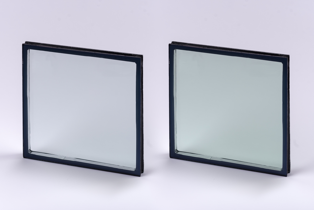 Acuity Low Iron Glass