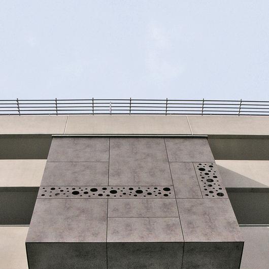 Acabados Decorativos Material - Paneles Max Compact Exterior