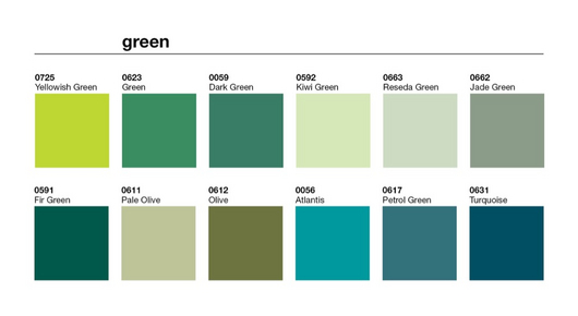 Green   FunderMax