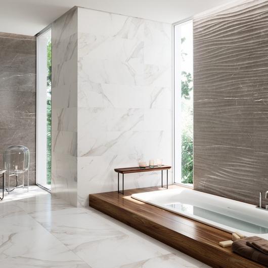 Ceramic Marble Tiles - Marmorea