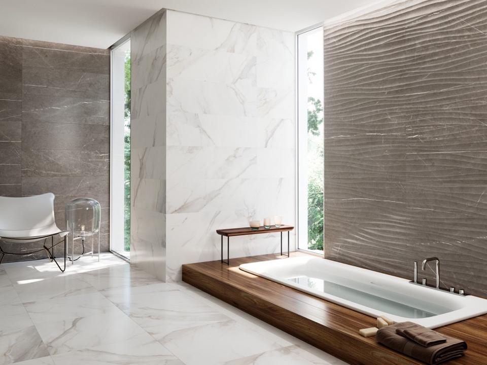 Wall Tiles - Marmorea