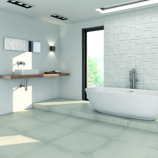 Wall Tiles - White & Co. / Grespania