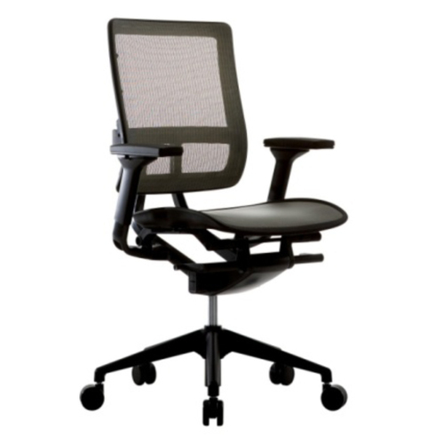 Silla Ejectiva T59 / SOS/Smart Office Solutions