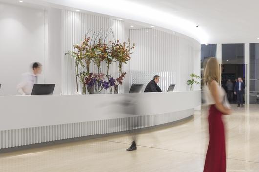 Hotel Puerta América, Madrid | Rita Gasalla