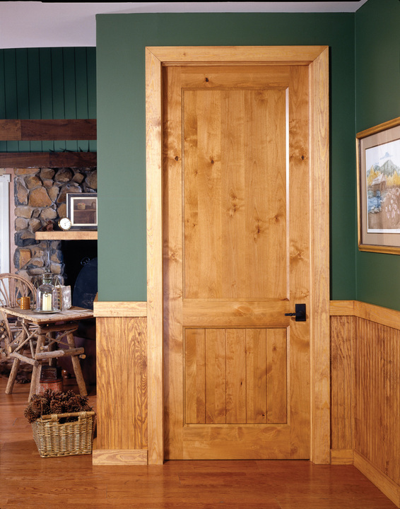 More about this product & Wooden Doors - High Country from TruStile