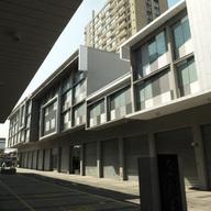 Revestimiento Fibrocemento Pictura + Natura Pro en Edificio Río de Janeiro - Pizarreño